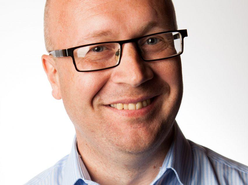 Andreas Piirimets - Föreläsare om stress