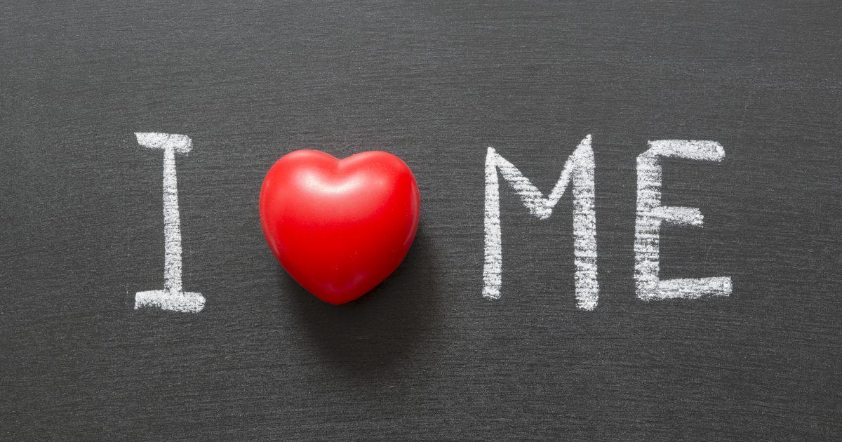 Egoistisk - I love me