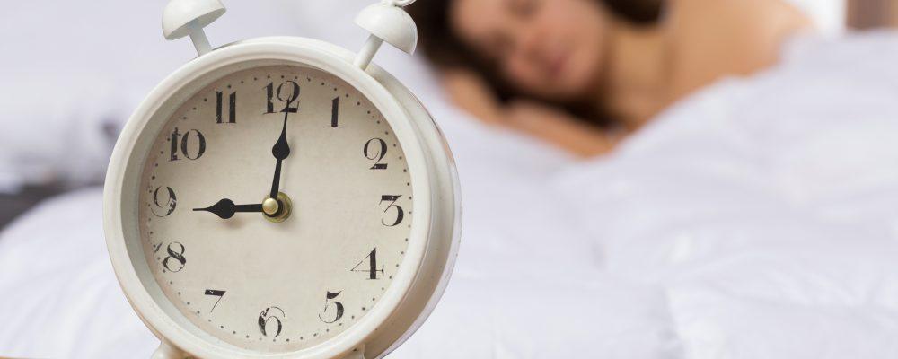 Sova för länge