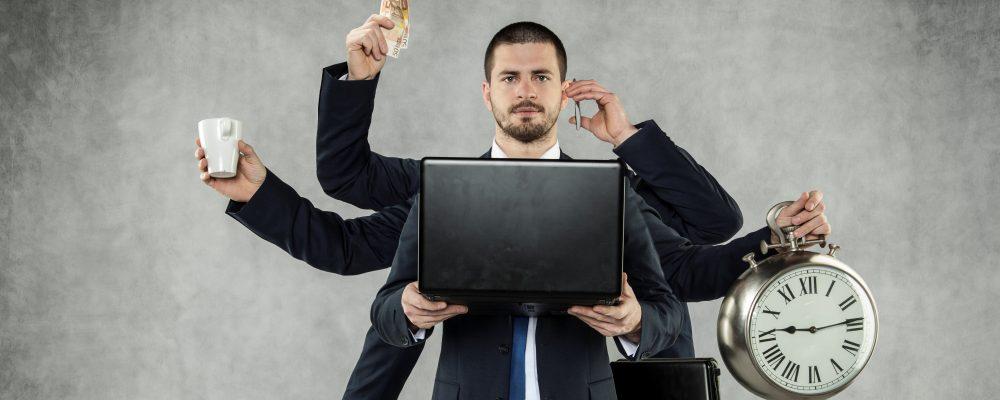 Snabba svar på mail minskar vår effektivitet