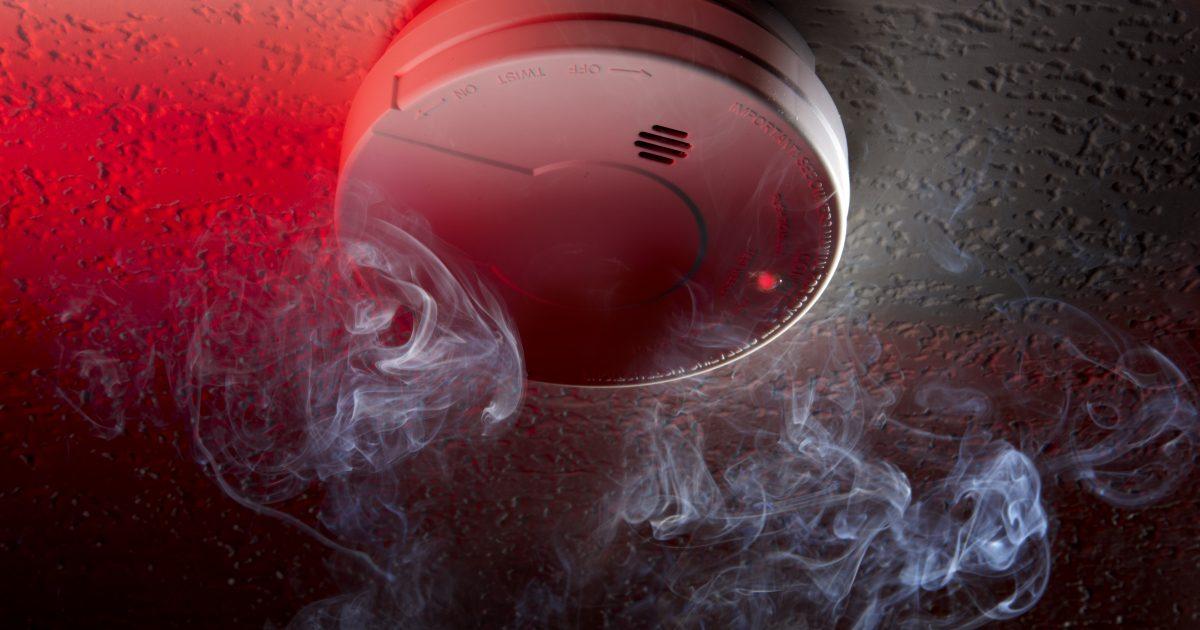 Amygdala letar efter faror som en brandvarnare