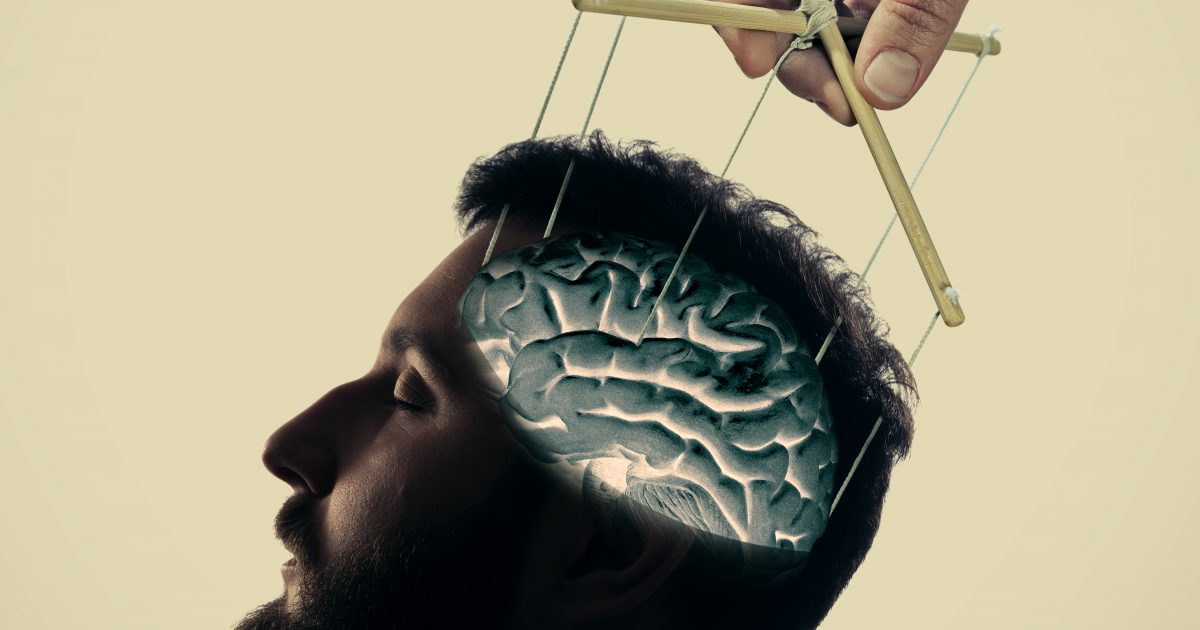 Jobbet har makten över din hjärna