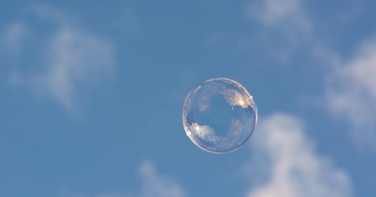 Såpbubblor