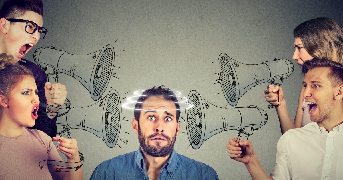 Stress - helhet eller dualism